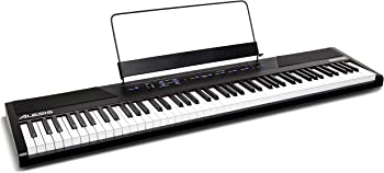 Alesis Recital 88 Key Digital Electric Piano For Kids