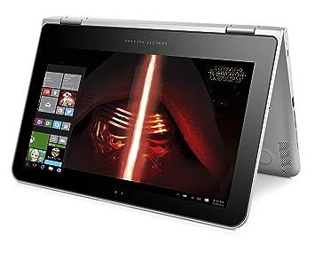 """HP Pavilion x360 11-k100ns - Portátil Convertible DE 11.6"""" (Intel Celeron N3050"""