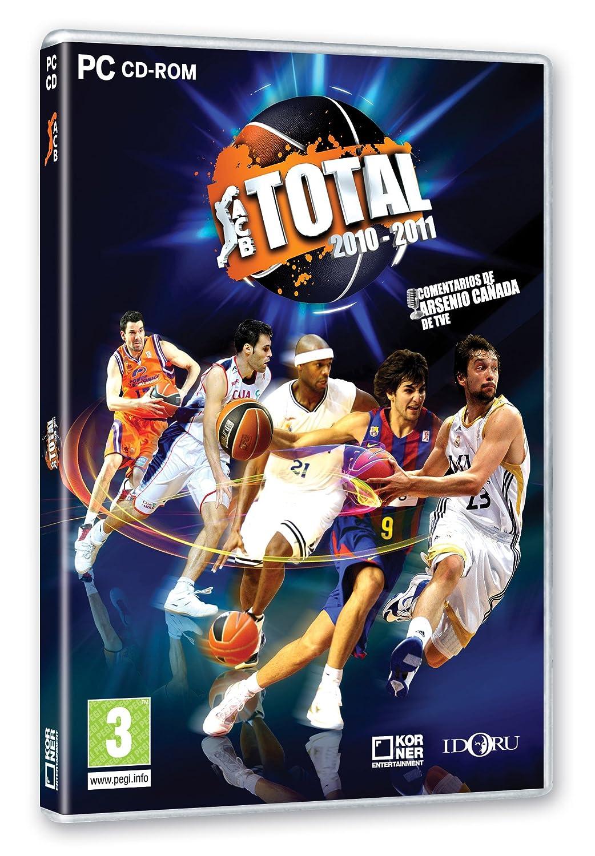 Acb Total 2010/2011: Amazon.es: Videojuegos