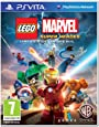 LEGO Marvel Super Heroes: Universe in Peril (PlayStation Vita)