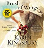 A Brush of Wings: A Novel (Angels Walking)