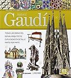 Guia visual de antoni gaudi (español)