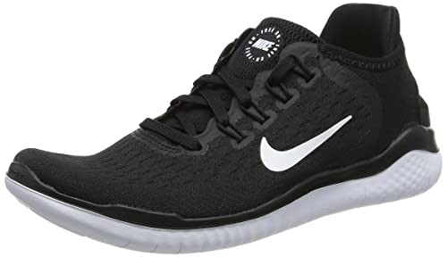 Tênis Nike Free Rn 2018 Feminino 36 Amazoncombr Amazon Moda