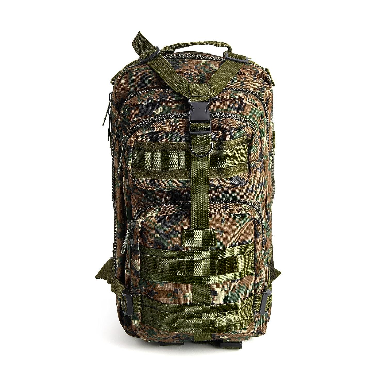 Camouflage Sac Allright À Dos Armée Militaire Tactique wPt7tqd