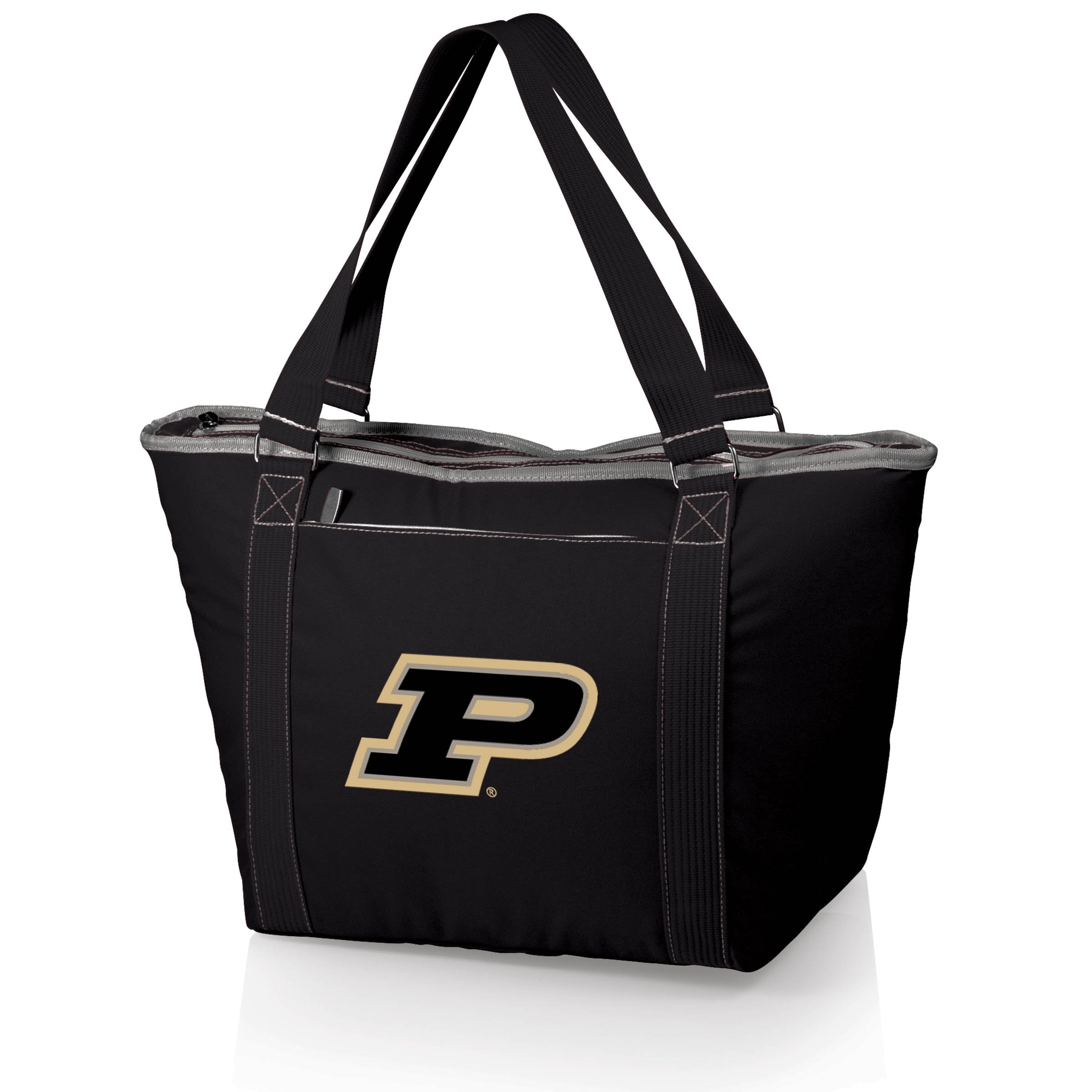 PICNIC TIME NCAA Purdue Boilermakers Topanga Insulated Cooler Tote