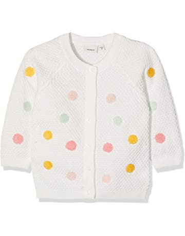 e21b75914 Baby Girls  Knitwear  Amazon.co.uk