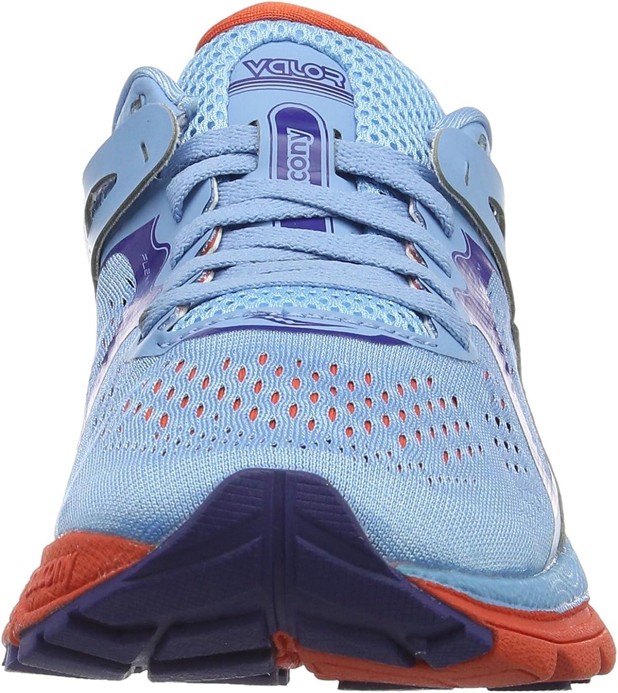 Saucony Women's Valor-w Running Shoe