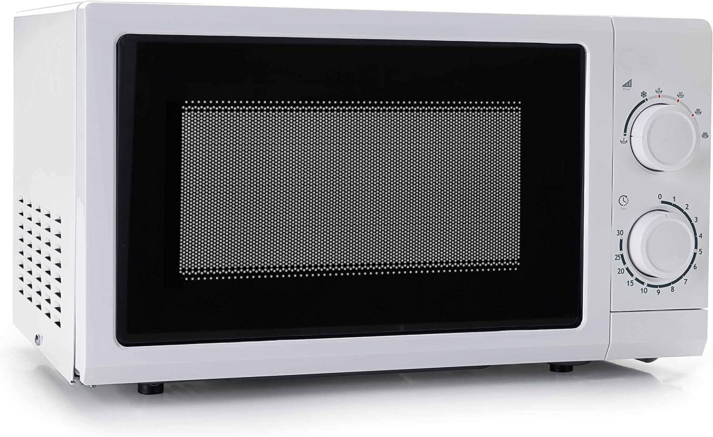 Lacor - 69322 - Microondas Profesional con Plato Giratorio 700 W ...