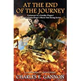 At the End of the Journey (9) (Black Tide Rising)