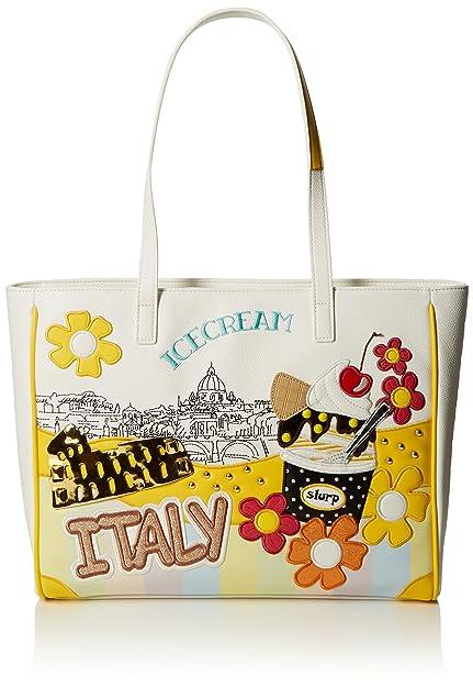 BAG TUA CARTOLINE ITALY B12003YY Braccialini 22nXh