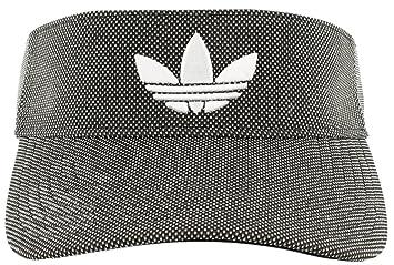 f1b00651a0fa8 adidas Originals Trefoil Plus Visor