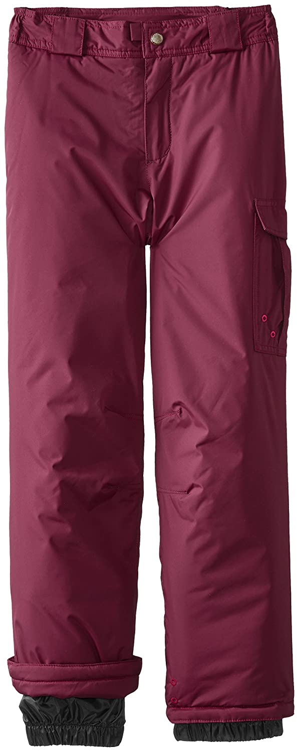 White Sierra Girls Cruiser Insulated Pants V9716YG