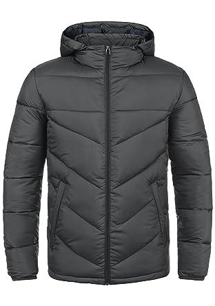 giacca piumino mezza stagione da uomo