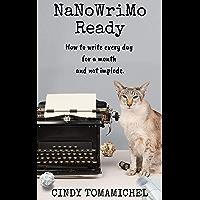 NaNoWriMo Ready (English Edition)