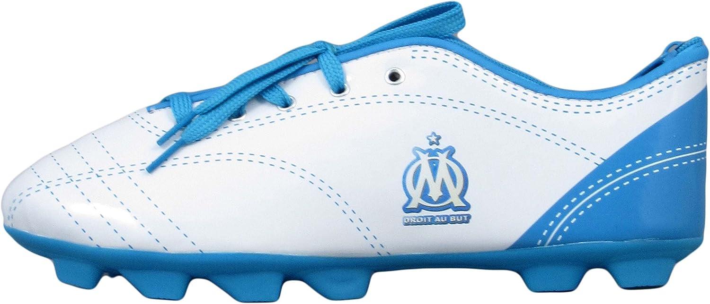 Collection officielle Olympique de Marseille Trousse scolaire chaussure OM