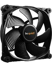 be quiet! Silent Wings 3 120 mm PWM High Speed PC Case Fan - Black