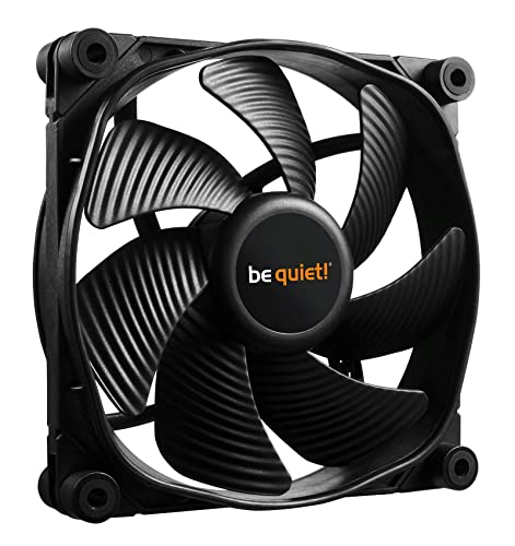 be quiet! BL070 SILENTWINGS 3 PWM 120mm HIGH SPEED 2200RPM 73.33CFM 28.6DBA Cooling Fan