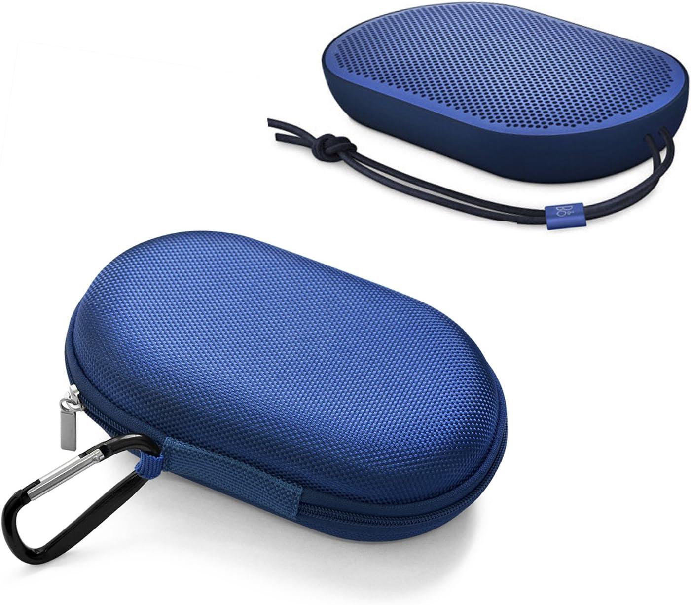 tragbare Bluetooth-Lautsprecher Beoplay P2 Schutzh/ülle f/ür B/&O Play Beoplay P2
