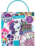 Anker MYBCA1 My Little Pony Bumper Carry Along Colouring Set
