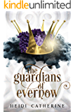 The Guardians of Evernow: Book 4 The Kingdoms of Evernow