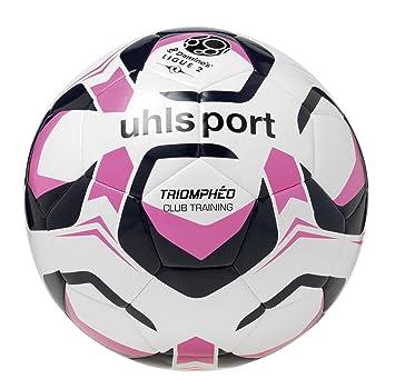 uhlsport - triomphèo Club Training - Balón Fútbol - Performances ...