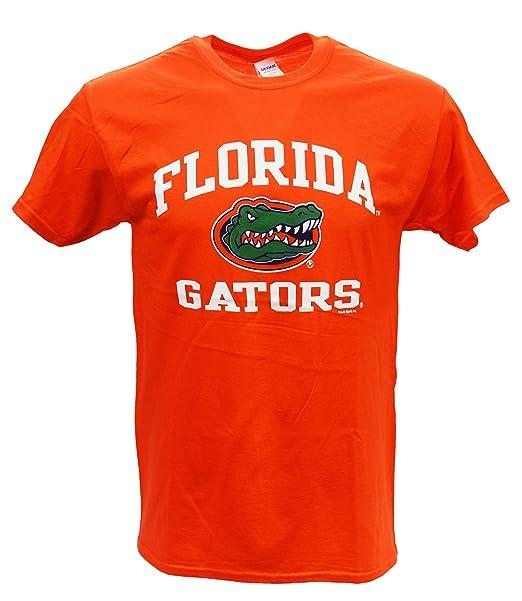d45693d8 Knight's Apparel Men's NCAA Florida Gators T-Shirt Orange | Amazon.com
