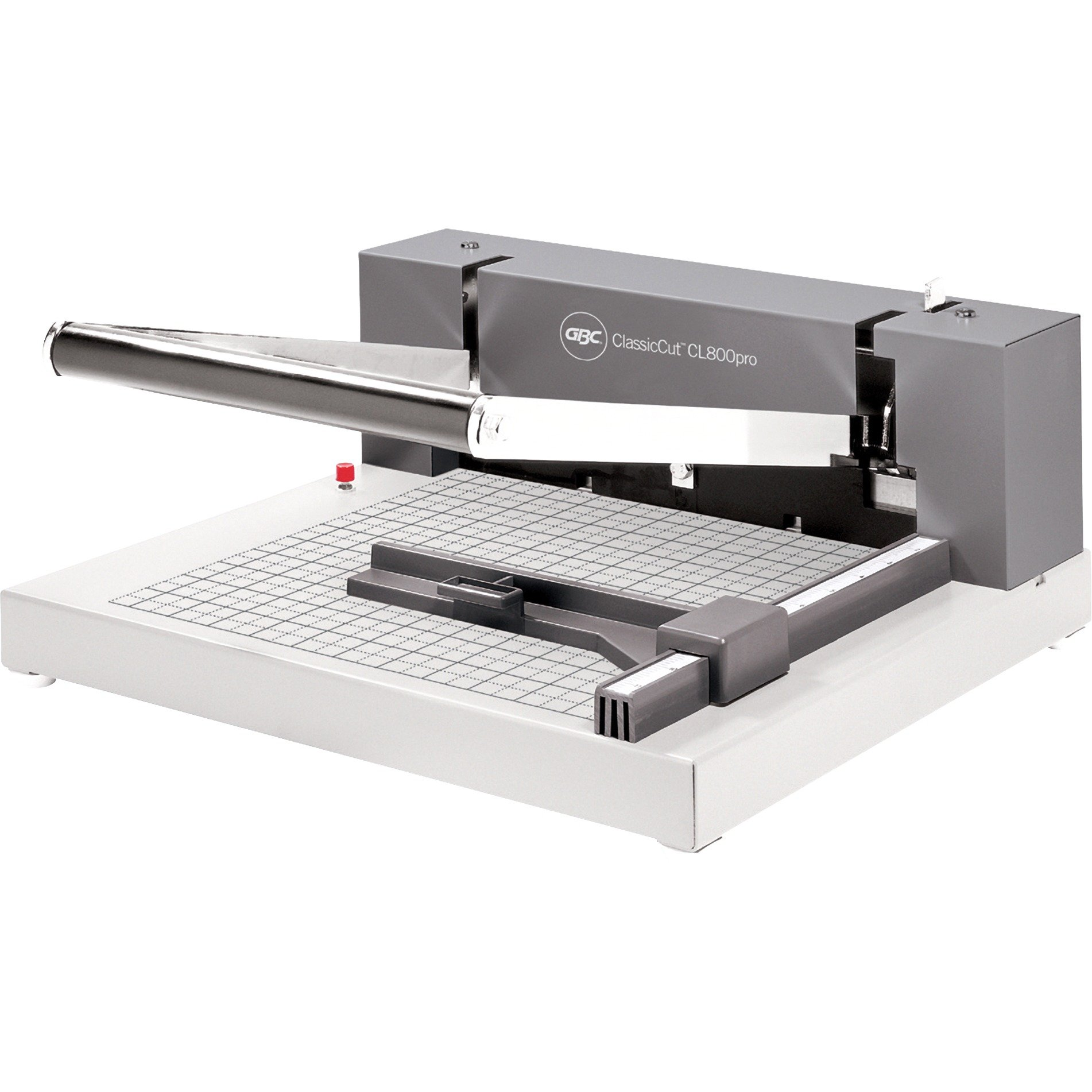 ClassicCut CL800pro 150-Sheet Trimmer, Steel Base, 16 x 13-3/4 by GBC