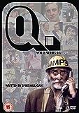 Q Volume 1 Series 1-3 (Q5, Q6, Q7) Remaining Episodes (3 Dvd) [Edizione: Regno Unito]
