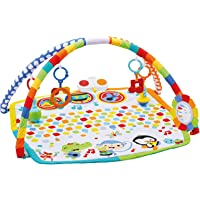 Fisher-Price DFP69 Baby's Bandstand Play Gym