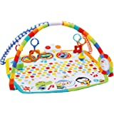 Fisher Price Baby's Bandstand Play Gym Mat