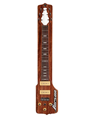 Vorson SL-100E Professional Straight Lap Steel Pack
