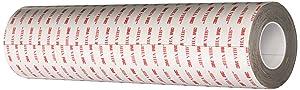 3M VHB Tape RP25 1 in Width x 5 yd Length (1 Roll)