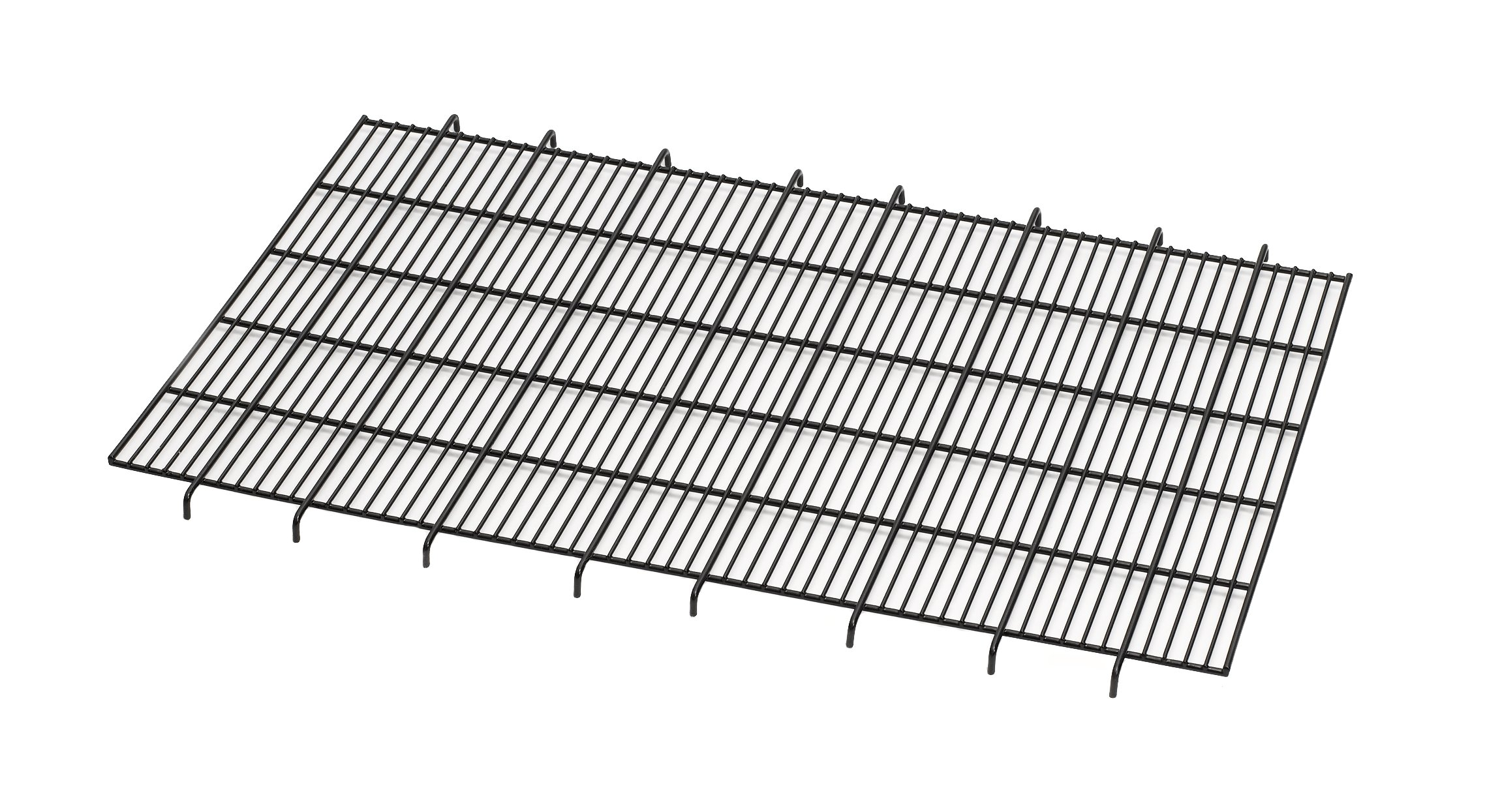Floor Grid for Dog Crate | Elevated Floor Grid Fits MidWest Folding Metal Dog Crate Models 1536U, 1536DDU, 436, 436DD by MidWest Homes for Pets