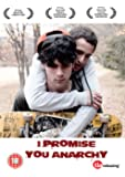 I Promise you Anarchy [DVD] [Reino Unido]