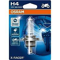 Osram MT-64193XR-01B Bombillas, X RACER Blister H4