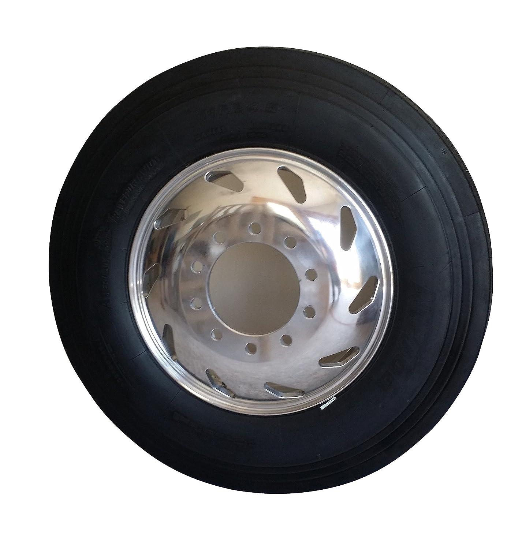 Amazon.com: American Transportation - Neumático para camión ...