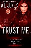 Trust Me (Mind Sweeper Series Book 0)
