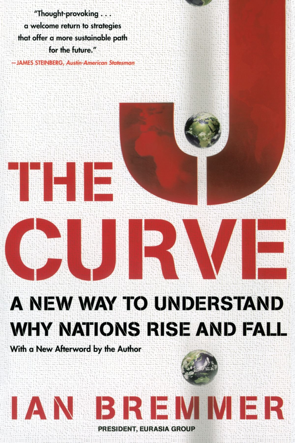The J Curve: A New Way to Understand Why Nations Rise and Fall pdf epub