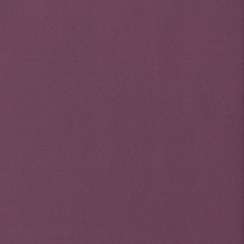 Deconovo Cortinas Opacas para Ventanas de Sal/ón y Dormitorio con Ojales Aislamiento T/érmico 1 Par 140 x 180 cm P/úrpura
