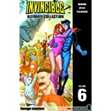 Invincible: The Ultimate Collection Volume 6 (Invincible Ultimate Collection)