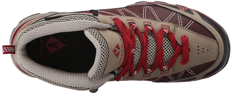 Vasque Women's Monolith Hiking Boot B00ZUY9OQC 9 B(M) US|Brindle/Chili Pepper