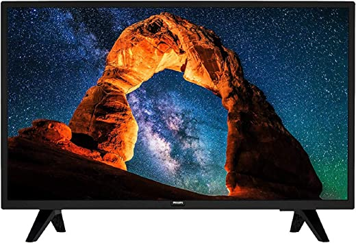 32 inches LED TV Philips 4200 Series HD Ready LED TV 32PHT4233S/94 (Black)