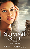 Survival Rout (Earthside Book 2) (English Edition)