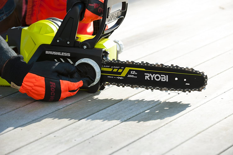 Schwertl/änge 30/cm Ryobi OCS1830/Elektro-Kettens/äge kabellos