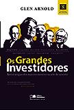 OS GRANDES INVESTIDORES - George Soros