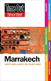 Time Out Marrakech Shortlist (Time Out Shortlist)