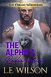The Alpha's Redemption (The Kincaid Werewolves Book 3)