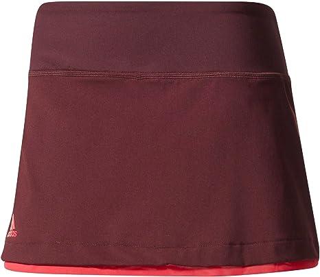 adidas Us Series Falda de Tenis, Mujer: Amazon.es: Ropa y accesorios