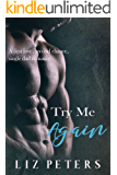 Try Me Again: A First Love, Second Chance, Single Dad Romance