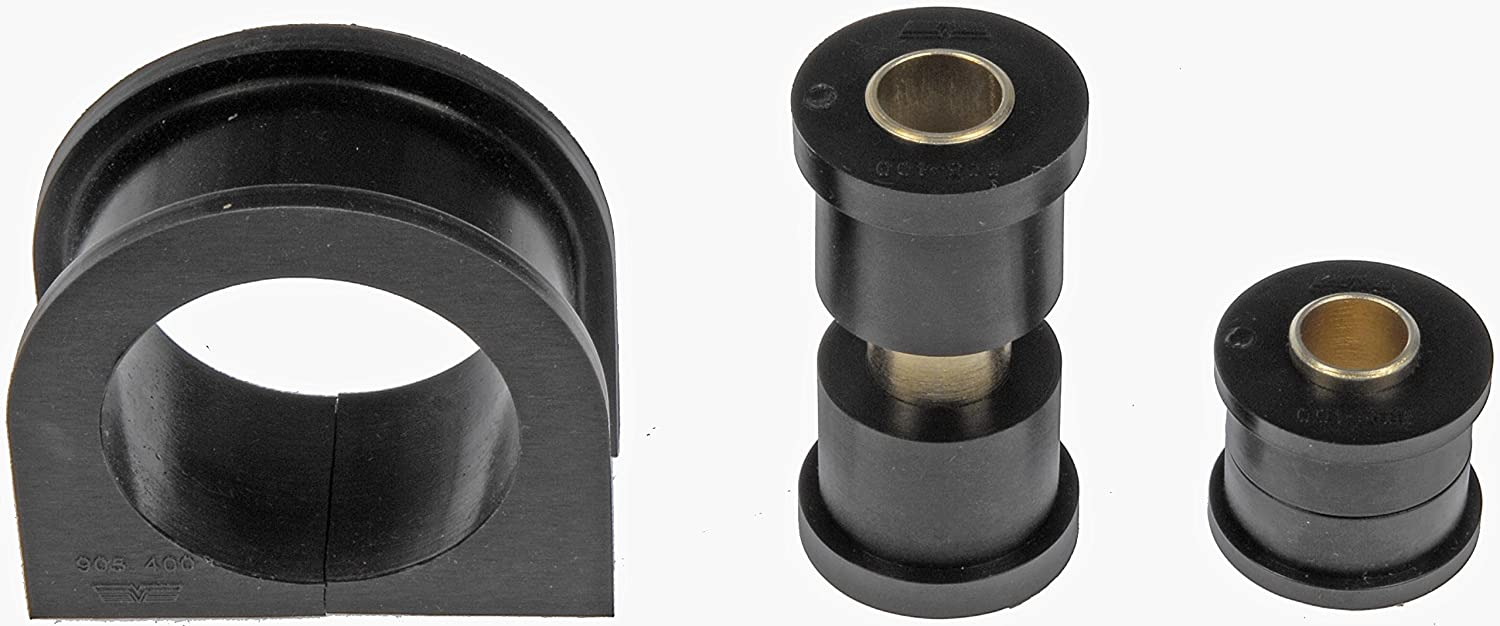 Dorman 905-400 Power Steering Rack Bushings Dorman - OE Solutions